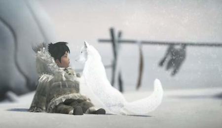 Trailer de lanzamiento de Never Alone