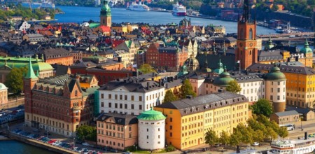 estocolmo temtica formas de recorrer la capital sueca