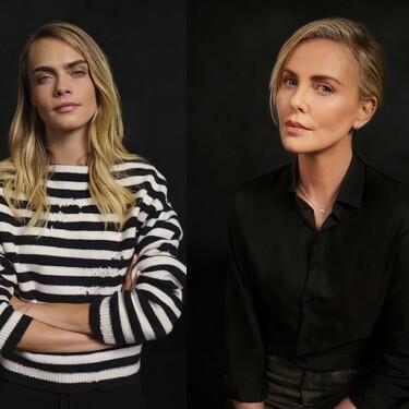 Cara Delevingne, Charlize Theron y otras mujeres inspiradoras protagonizan los nuevos vídeos de Dior para hablar de feminismo y un futuro más igualitario