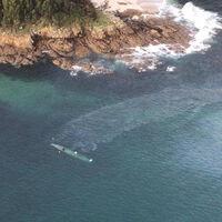 El auge del narcosubmarino, las embarcaciones sumergibles que están trayendo la cocaína a Europa