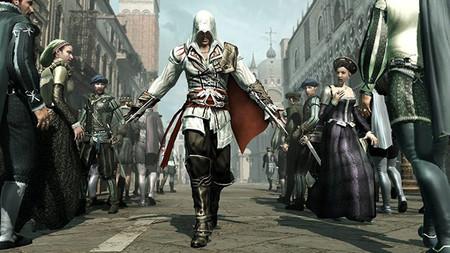 Al parecer no salió como esperaban, comparativa entre Assasin's Creed 2 original versus remasterización