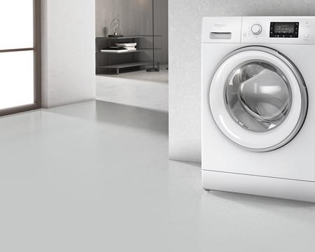 Whirlpool anuncia la llegada a España de sus lavadoras con vapor FreshCare+ que prometen mantener la ropa suave dentro del tambor