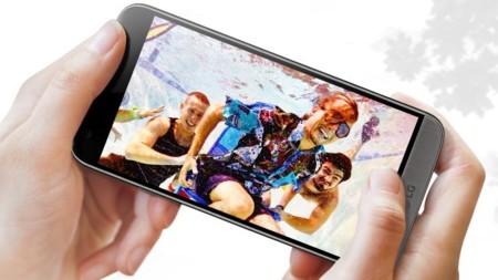 El LG G5 SE se estrena oficialmente en Colombia, estos son sus precios y disponibilidad