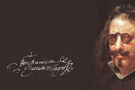Quevedo en la Biblioteca Virtual Miguel de Cervantes