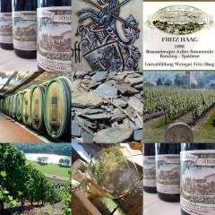 Glosario de términos del vino: Alemania