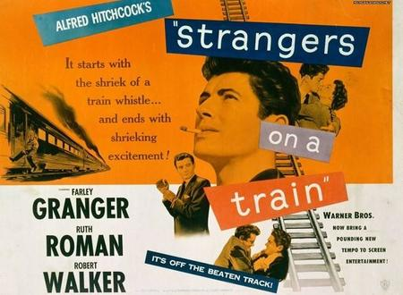 David Fincher dirigirá un remake de 'Extraños en un tren' con Ben Affleck de protagonista