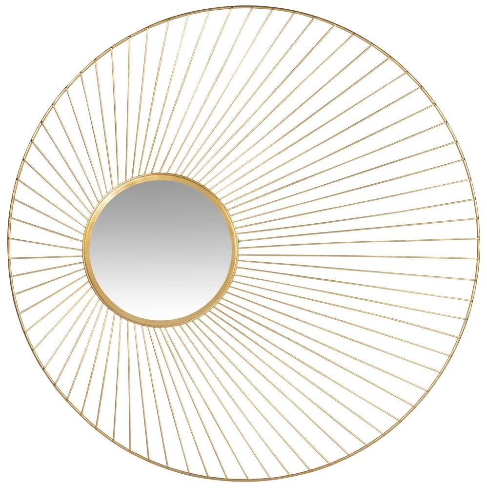 Espejo de alambre