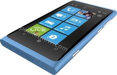 Nokia 800 se deja ver en imágenes oficiales