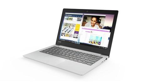Un portátil, ligero, pequeño y poco potente como el Lenovo 120S-11IAP, hoy en Amazon sólo cuesta 189 euros