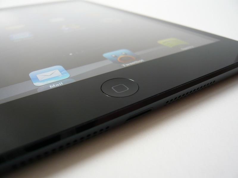 Foto de Diseño exterior del iPad mini (17/30)