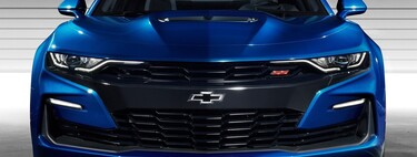 Chevrolet Camaro 2022 viene en camino, aunque al parecer sin grandes cambios