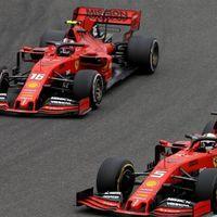 Las ocho carreras de Fórmula 1 que Ferrari regaló y que pudieron cambiar el mundial de 2019