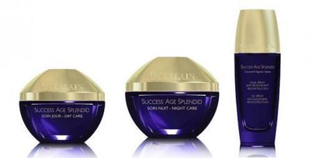 Success Age Splendid, la nueva gama de cosméticos Guerlain para pieles maduras