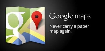 Google Maps 7.7 para Android añade información sobre los próximos eventos de un recinto