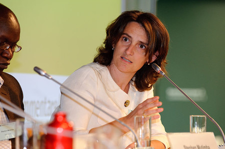 Teresa Ribero