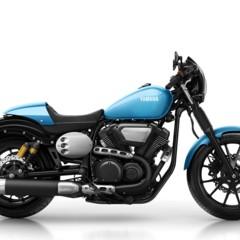 Foto 30 de 33 de la galería yamaha-xv950-racer en Motorpasion Moto