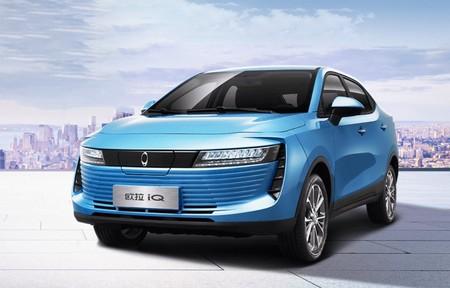 Great Wall planea vender en Europa sus coches eléctricos chinos por 14.000 euros
