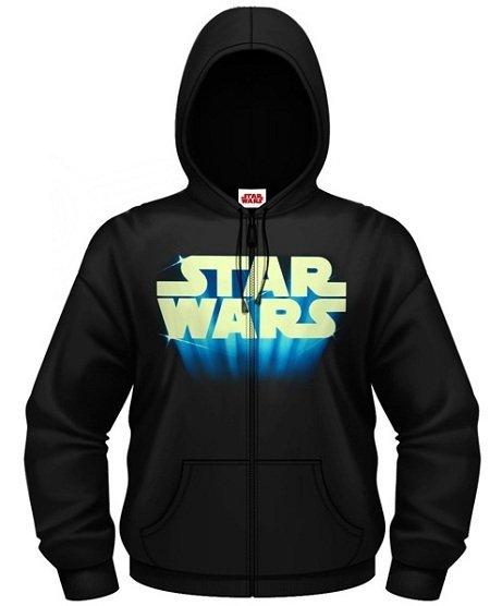 Nuevas sudaderas de Star Wars