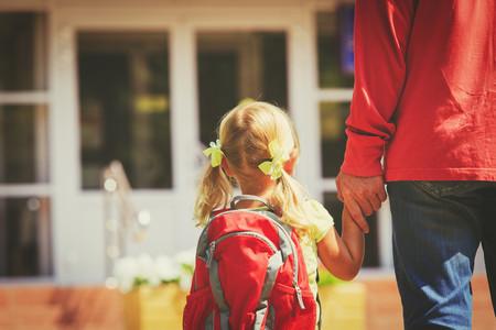 11 tipos de padres ante la vuelta al cole, ¿te identificas con alguno?