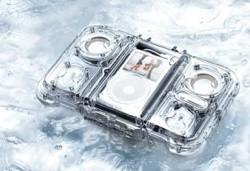 Deja Music Showcase para iPod: Tu iPod, incluso en la bañera