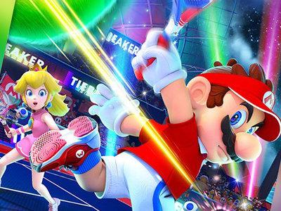 Las fechas de Mario Tennis Aces, los amiibo de Perla y Marina o Sushi Striker For Switch aparecen listadas en Rakuten Books