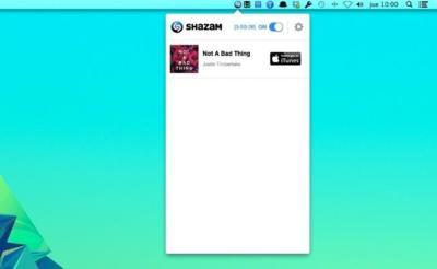 Shazam llega al Mac, ya no hay excusa para no saber qué está sonando