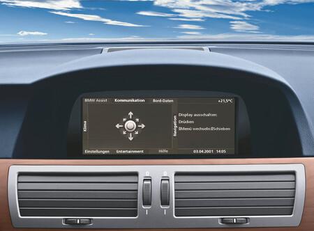 BMW nuevo iDrive CES 2021