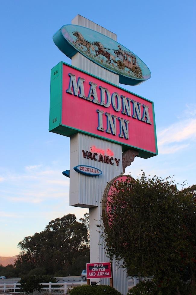 Foto de Motel Madonna Inn (7/8)