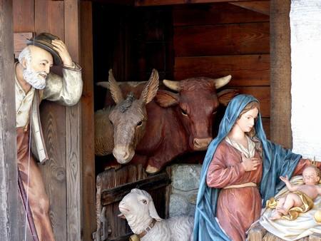 Villancicos de Navidad para niños: Los pastores a Belén
