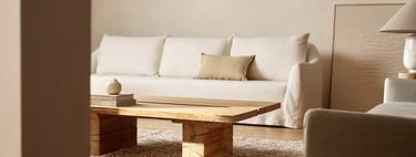 La primavera llega a Zara Home: 25 flechazos de decoración para darle un aire nuevo a tu salón