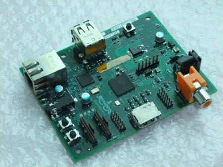 Raspberry Pi, el ordenador de los 25 dólares inicialmente en eBay