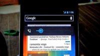 La primera actualización del Galaxy Nexus ya vuela Over The Air. Arregla el bug del volumen