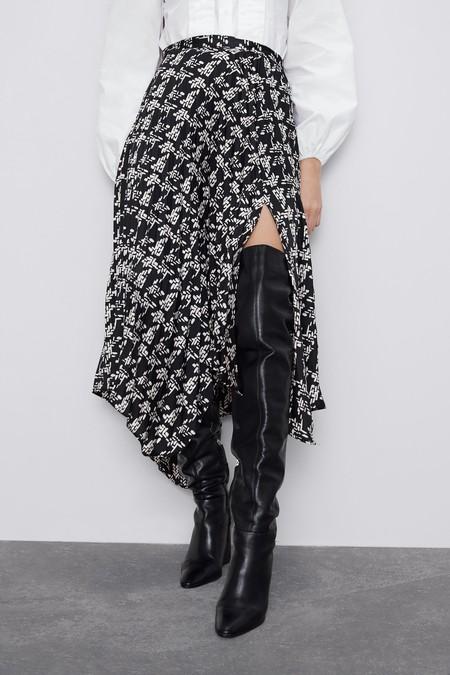 Faldas Otono Zara 05