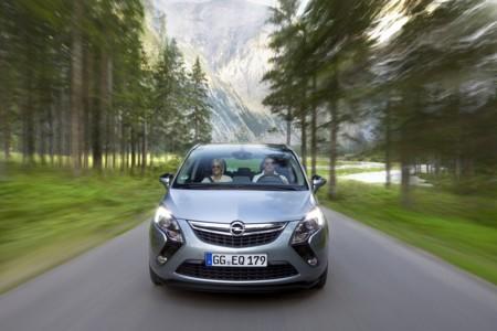 Un grupo ecologista alemán destapa supuestas emisiones por encima de la legalidad en las motorizaciones de Opel