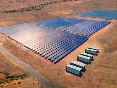 Australia construirá una granja solar con más 1,1 millones de baterías, la más grande en su tipo