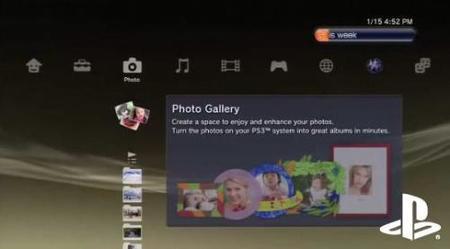 Nuevas actualizaciones para PS3 y PSP
