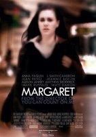 'Margaret' con Anna Paquin, cartel y tráiler