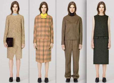 Cos Fall 2014 Tonos Tierra