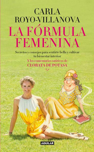 Libro la Formula Femenina