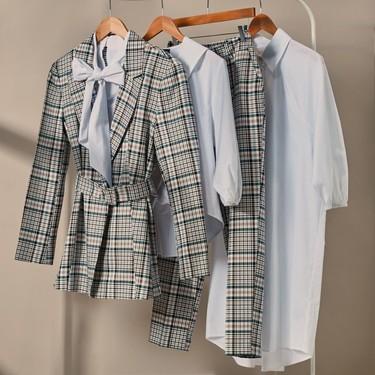 Primark nos muestra la versatilidad de la camisa con distintos modelos (en clave low-cost)
