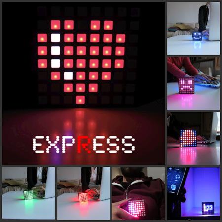 L8 smartlight
