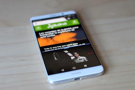 Huawei Mate 9 4