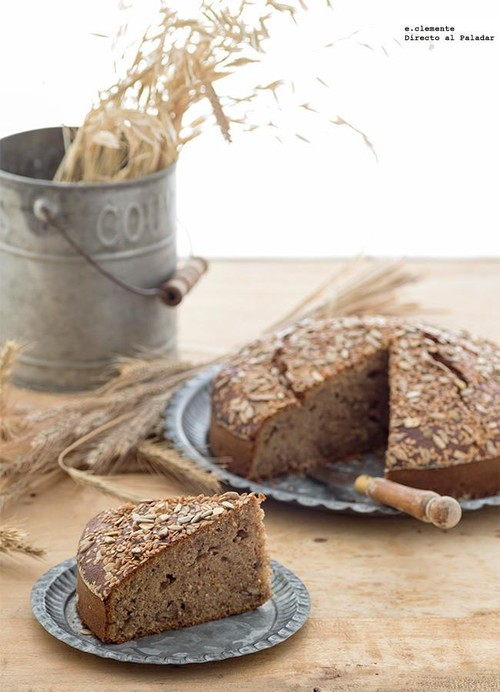 Tu dieta semanal con Vitónica (CLXXXVI): con ideas para consumir cereales integrales
