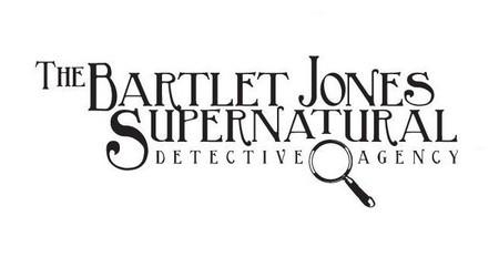 Nuevos detalles sobre The Bartlet Jones Supernatural Detective Agency, estudio de David Jaffe