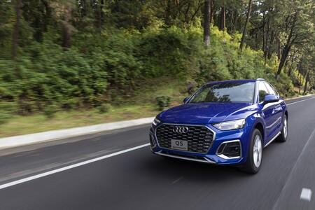 Audi A5 Sportback primer vistazo, prueba, opiniones México  11