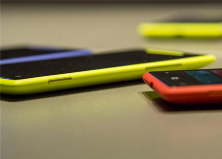 Windows Phone y BlackBerry pierden un poco de fuelle en Estados Unidos