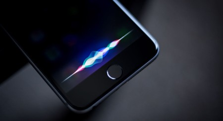 Oye Siri iOS