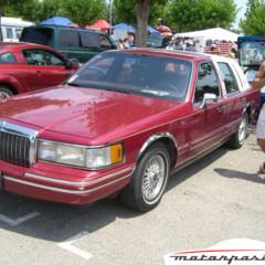Foto 59 de 171 de la galería american-cars-platja-daro-2007 en Motorpasión