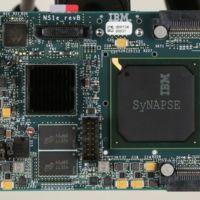 El procesador basado en redes neuronales de IBM crece, ya tiene 48 millones de neuronas digitales