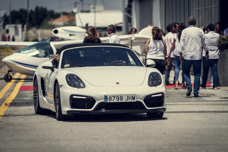 Foto de Iberian Porsche Meeting (142/225)